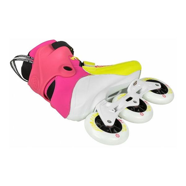 POWERSLIDE Swell Trinity Multicolor Flare 100