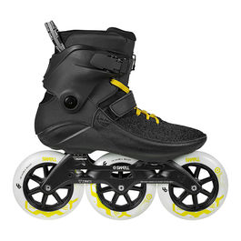 POWERSLIDE Swell Trinity Black City 125