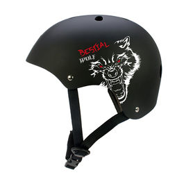 BESTIAL WOLF Casco Scooter