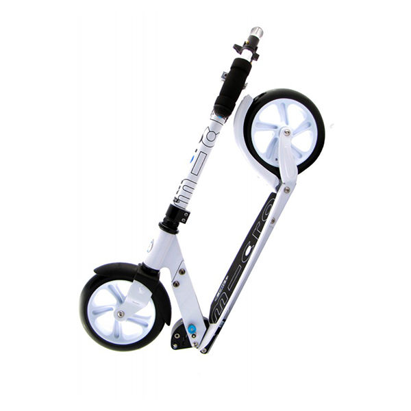 MICRO Patinete Scooter Blanco