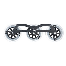 GROUND CONTROL Guías Set Tri-Skate 110/85A