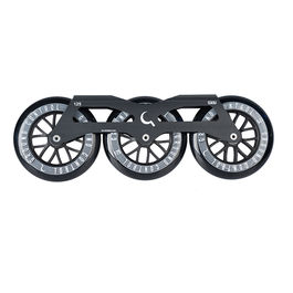 GROUND CONTROL Guías Set Tri-Skate 125/85A