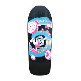 MADRID SKATEBOARDS Claus Grabke Old School Reissue