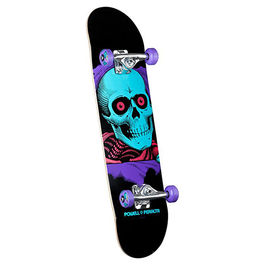 POWELL PERALTA Black Light Ripper 8.0