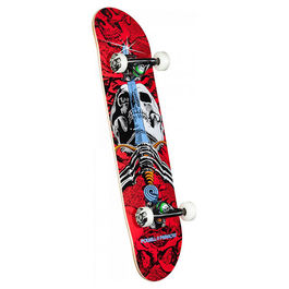 POWELL PERALTA Skull&Sword  One Off 7.5