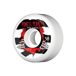 POWELL PERALTA Park Rippers 58mm 84b