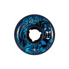 UNDERCOVER Carlos Bernal Circus 2nd Ed. 58mm 90a