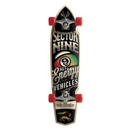SECTOR9 AEV Bamboo