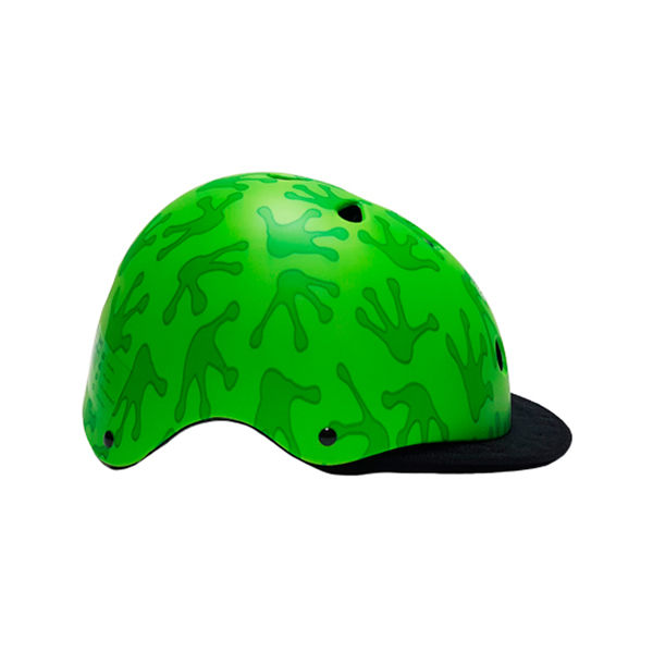 KRF Casco Park City Rana Verde