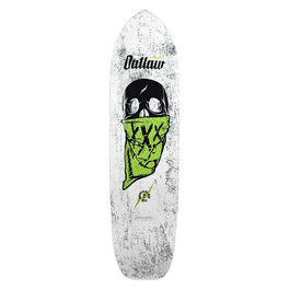 MOONSHINE Outlaw 2018 White / Green