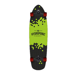 HYDROPONIC SurfSkate Downing Green Honeycomb