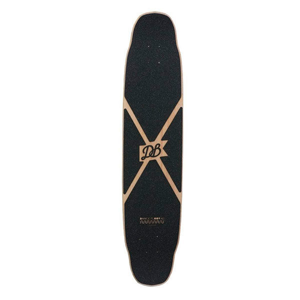DB Longboards Dancefloor 43 Flex2