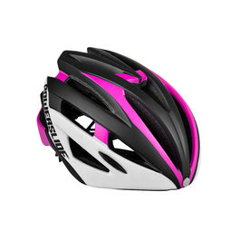POWERSLIDE Casco Race Attack Blanco / Rosa