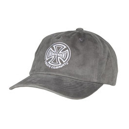 INDEPENDENT Gorra TC Cool Grey