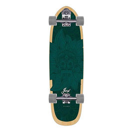 YOW SurfSkate Lakey Peak 32 High Performance Series