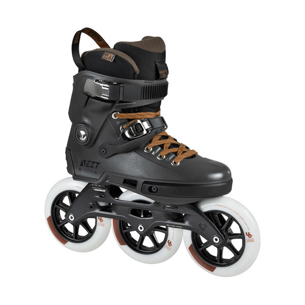 POWERSLIDE Next Megacruiser Pro 125