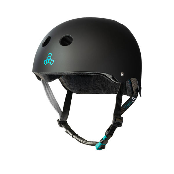 TRIPLE8 Casco Tony Hawk Signature Edition