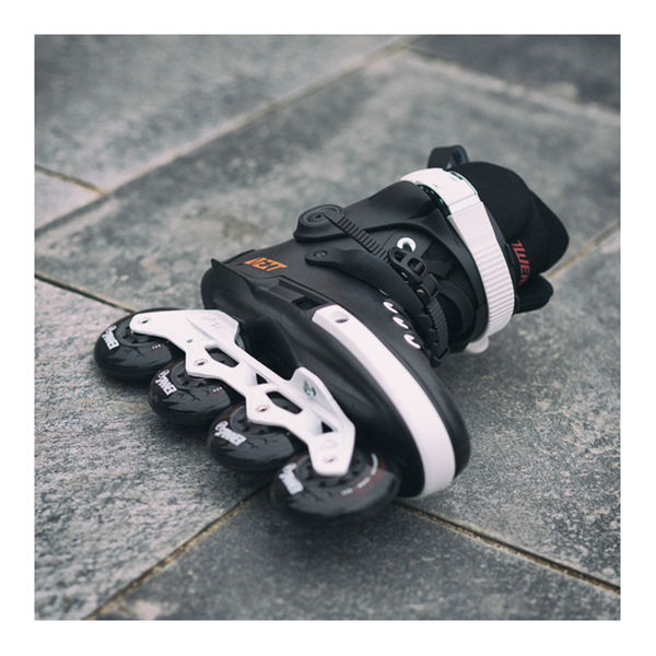 POWERSLIDE Next 80 All Black