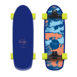 HYDROPONIC SurfSkate Self X Navy Mate