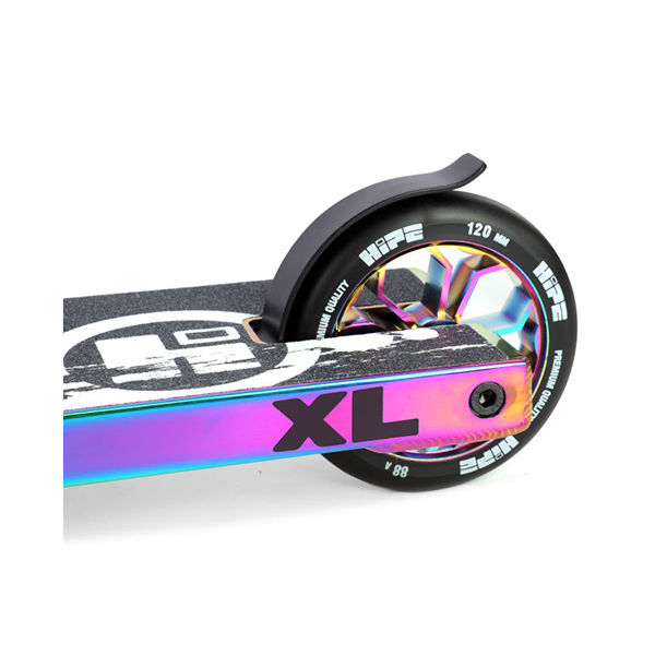 HIPE XL Oil Slick
