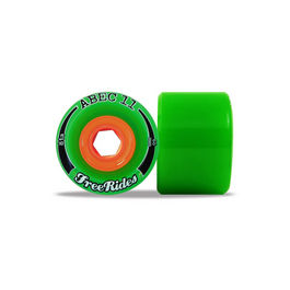 ABEC11 Freerides Classic 66mm 81a
