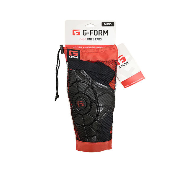 G-FORM Pro X Knee Pads Black 2019