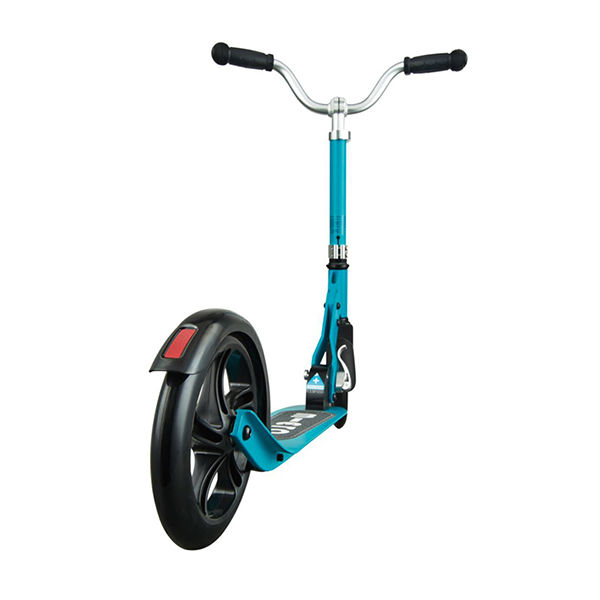MICRO Patinete Scooter Cruiser Aqua