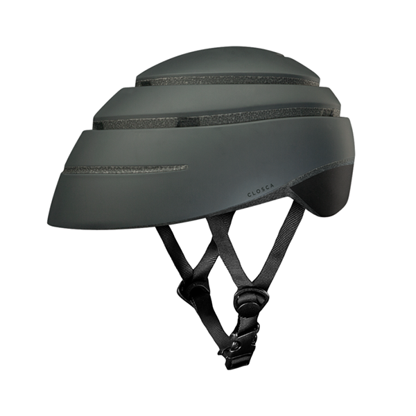 CLOSCA Helmet Loop Graphite / Black