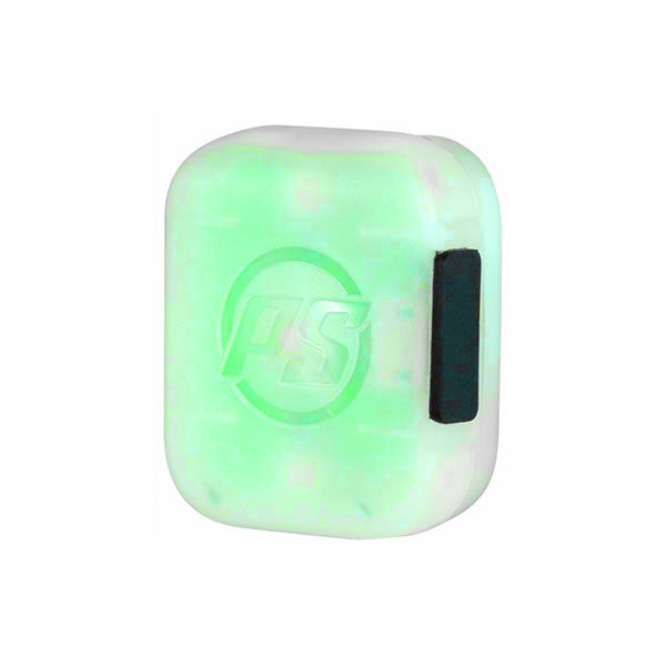 POWERSLIDE Luz Clip Led Fothon Green