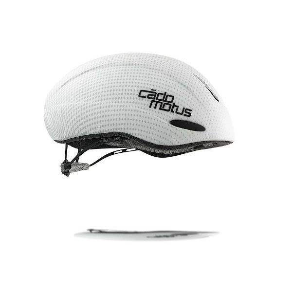 CÁDO MOTUS Junior Helmet Alpha-Y White