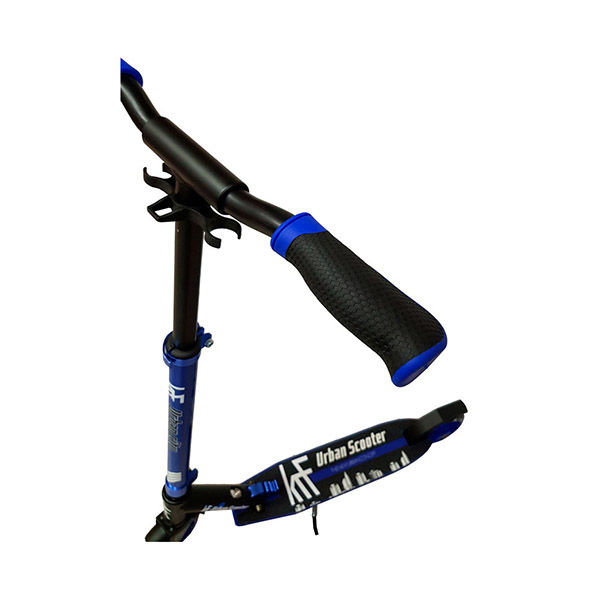 KRF Scooter Urban City 145 New Blue/Azul