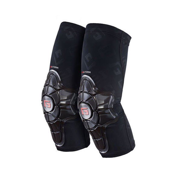 G-FORM Elbow Pads Pro X Black 2019