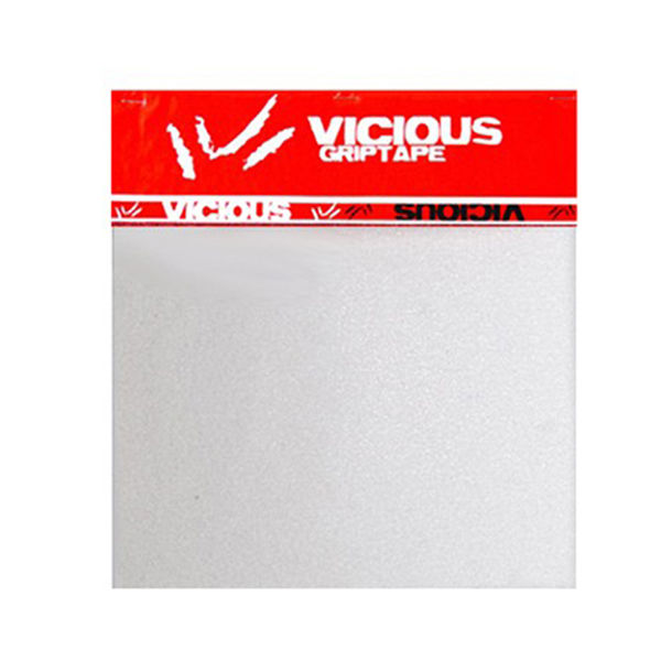 VICIOUS Lija Transparente 3Pack