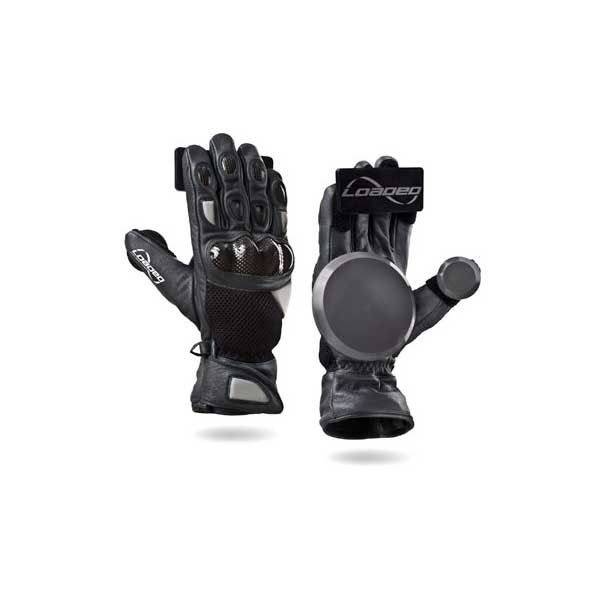 Loaded Guantes Race