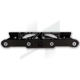 KIZER Guia Powerblading Arrow Alu Black Sidewalls