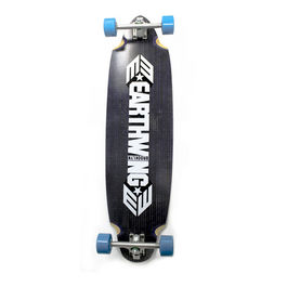 EARTHWING Longboard Belly Racer Carbon