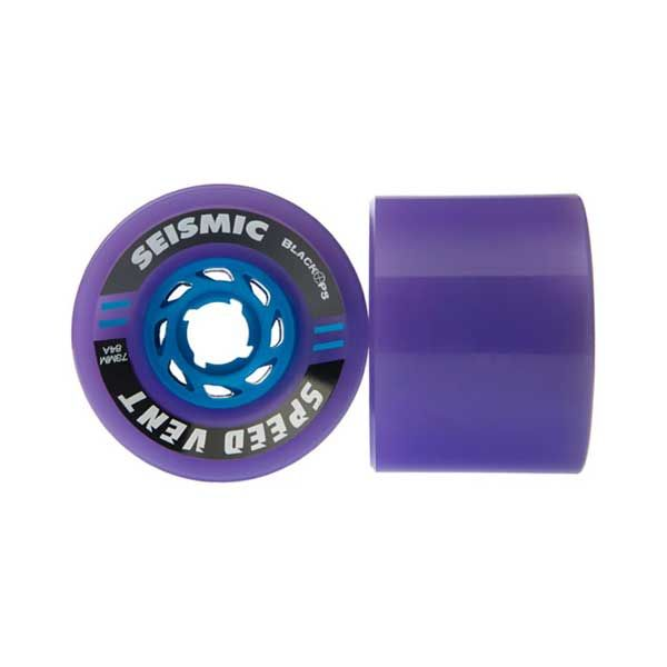 SEISMIC SpeedVent 73mm