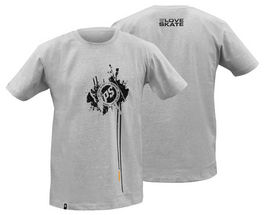 POWERSLIDE Camiseta PS Splash 2010