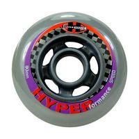 HYPER Ruedas Performance Speed 80mm