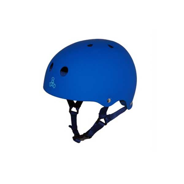 TRIPLE8 Casco Royal Azul