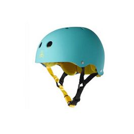 TRIPLE8 Casco Baja Teal Cyan