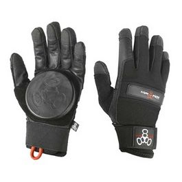 TRIPLE8 Guantes Downhill
