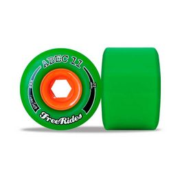 ABEC11 Freerides Centerset 72mm 78a