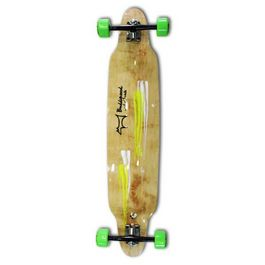 BUDDYWOOD  Longboard Tokelau (Solo tabla)