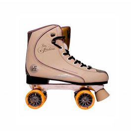KRF Patin Retro Fashion Beige