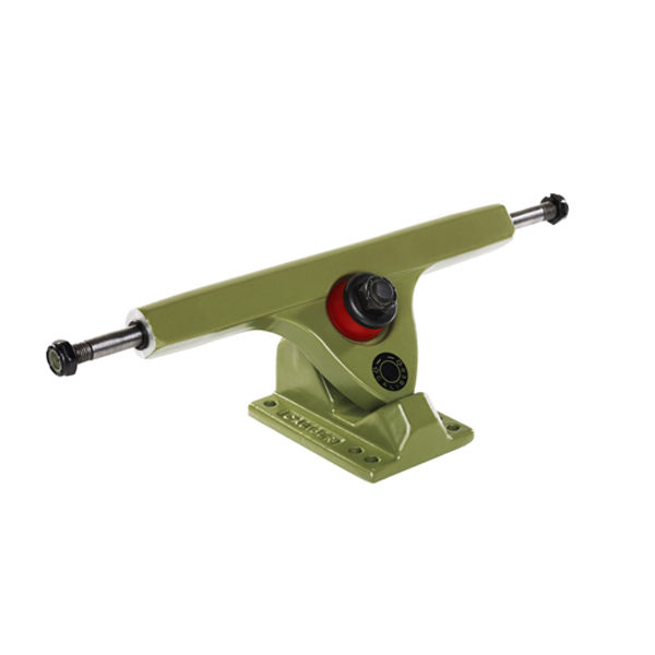CALIBER Eje Longboard Forty Four Verde