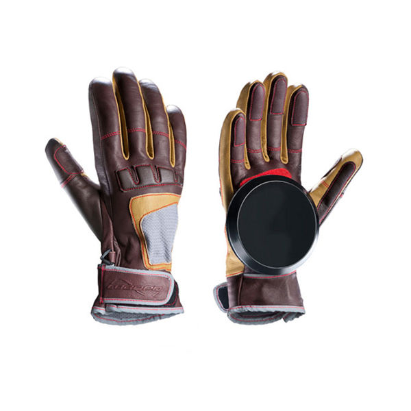 LOADED Advance Gloves