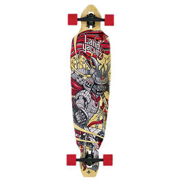 LANDYACHTZ Battle Axe 2013