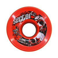 SECTOR9 Race Formula 70mm 82a