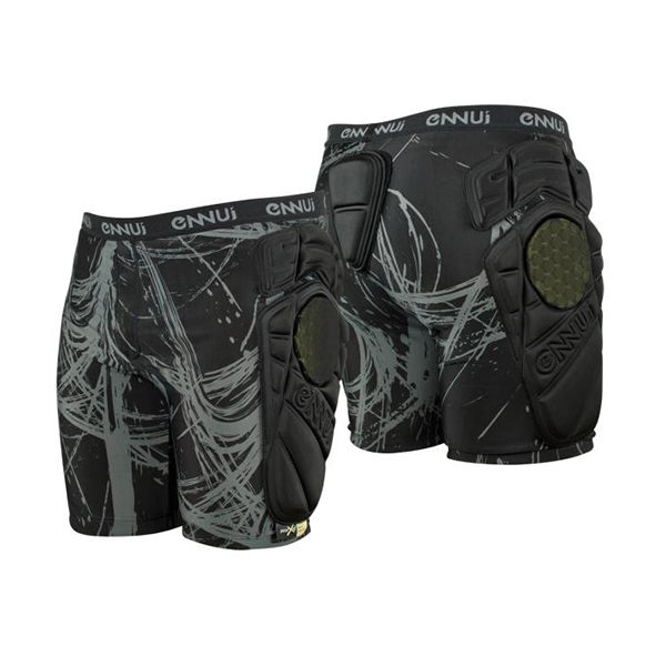 ENNUI Crash Pad City